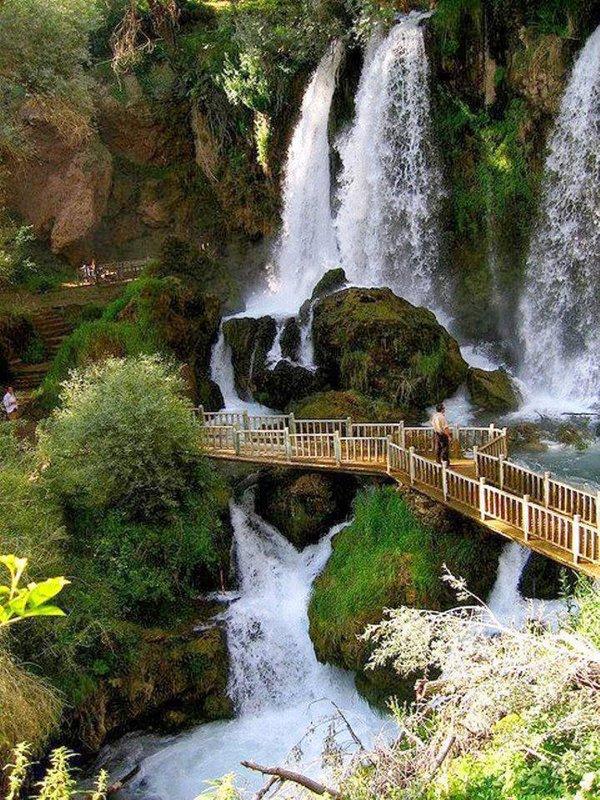 世上25個最震撼和最美麗的瀑布,你這一生至少要親眼看一個!