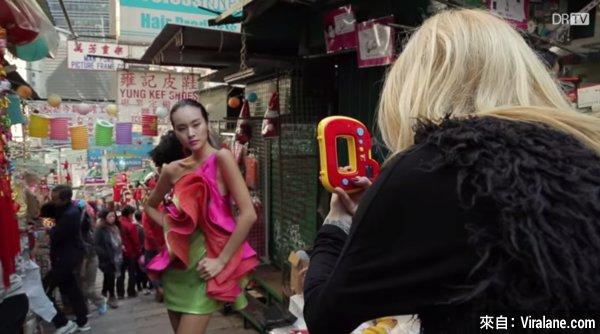 你拍不好真的和器材無關!這位美女攝影師用廉價玩具相機,拍出超專業時裝照片!