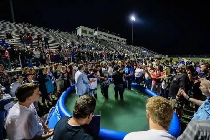 stadiumbaptism