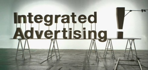 Agencies in #Kuwait,#Egypt and #Brasil Please Read !!! What is Integrated Advertising
