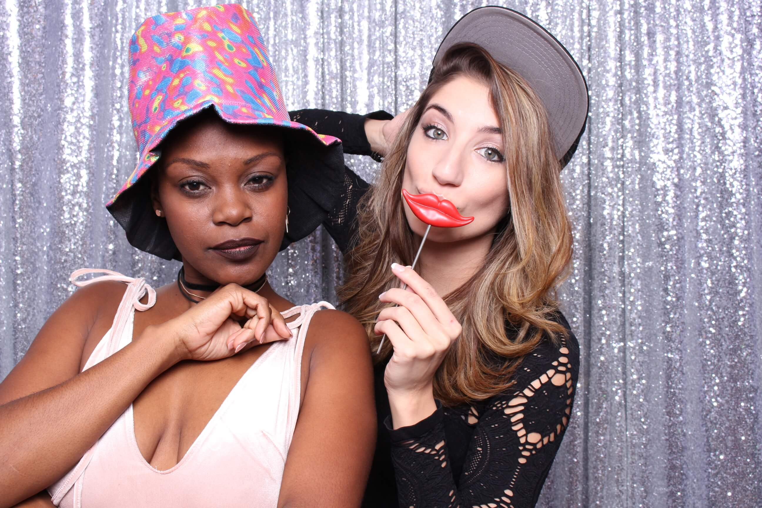 Best Photo Booth Orange County