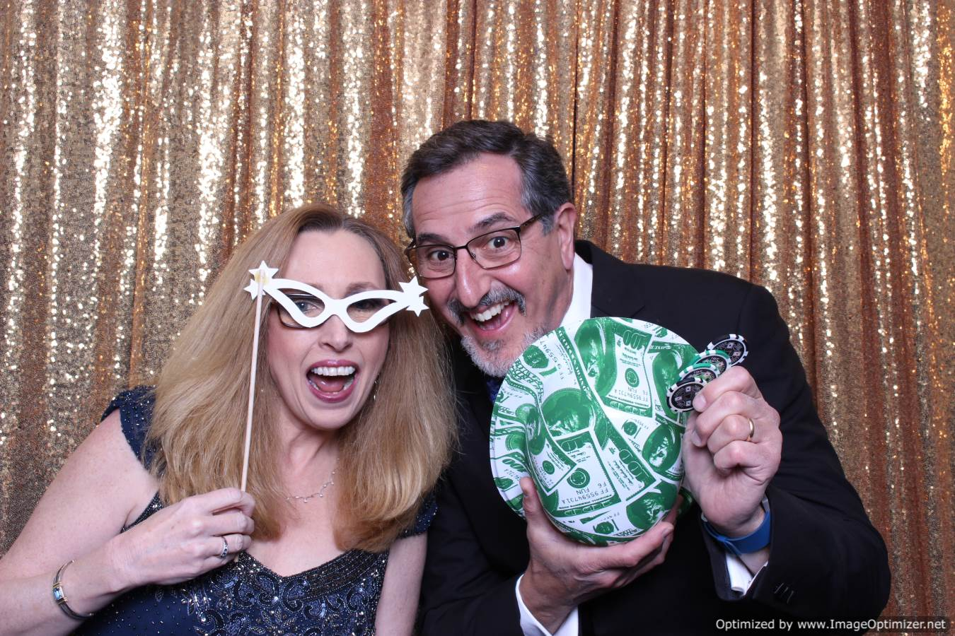 Best Photo Booth Rental Orange County