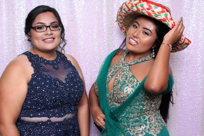 Prom Photo Booth Orange County