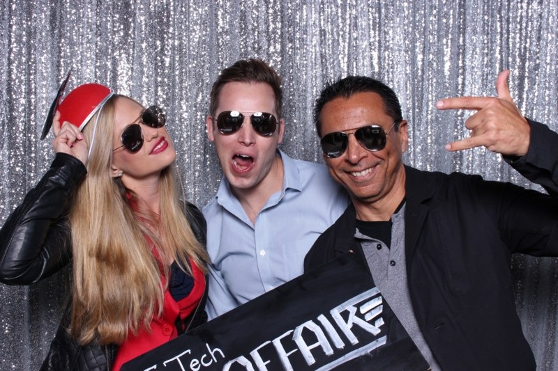 Corporate Events photo booths OC california