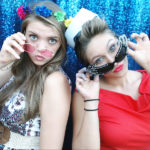 Party Photo Booth Rentals in Orange County, CA
