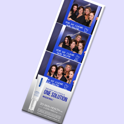 Corporate Photo Booth Rentals in Orange County