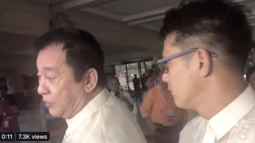 Philip Salvador to Duterte critics: Mamatay kayong lahat!