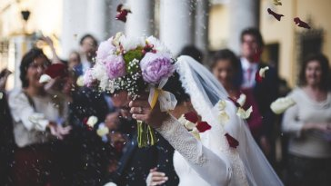 Popular Wedding Superstitions in the Philippines