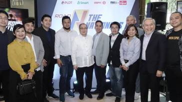 Member organizations of the Esports National Association of the Philippines (ESNAP) have merged with PeSO for a powerhouse group to elevate Philippine esports.