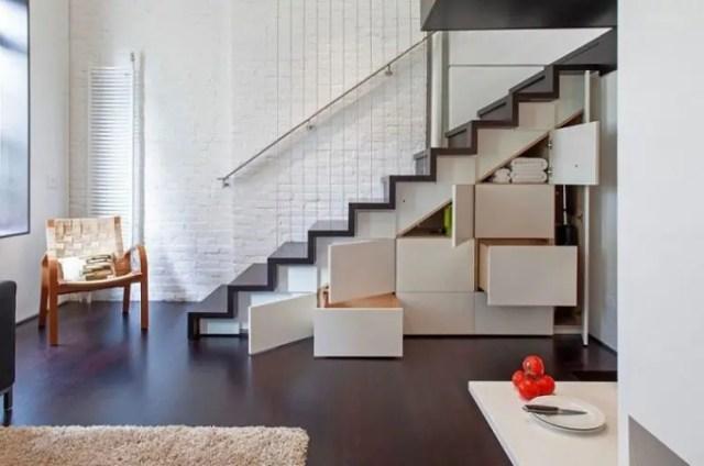 Las 20 escaleras que todos los amantes del diseño y la elegancia ...