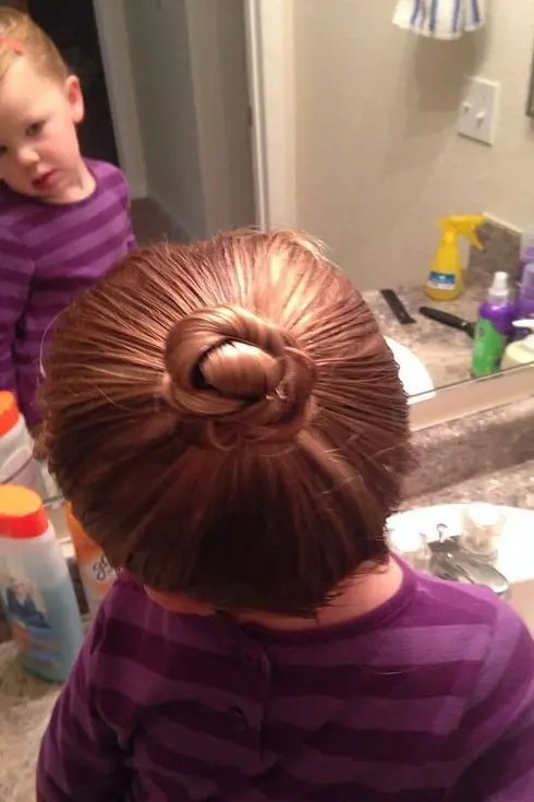 7ponytaillessons