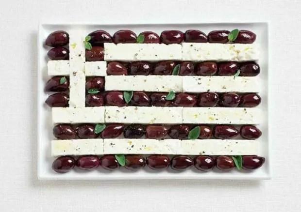 banderas paises comida (7)