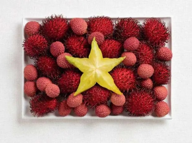 banderas paises comida (8)