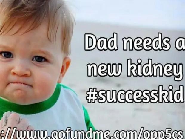 niño-meme-papa-trasplante-riñón-anuncio