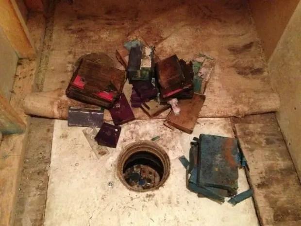tesoro oculto en caja fuerte9