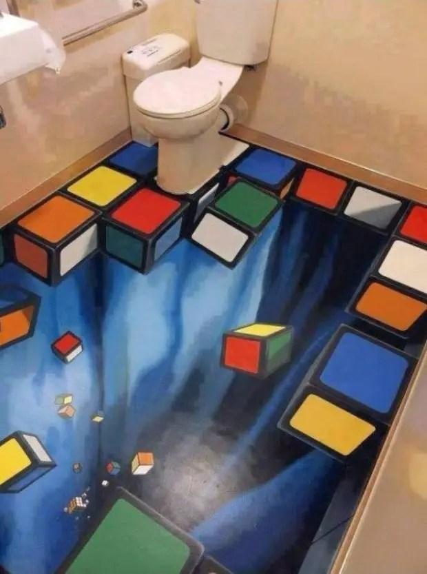diseños de baños 5
