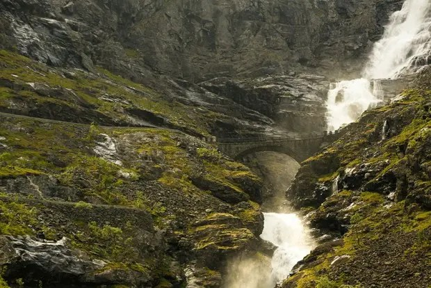 Puente-en-Noruega