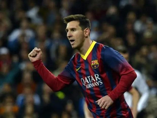 Messi-zurdo