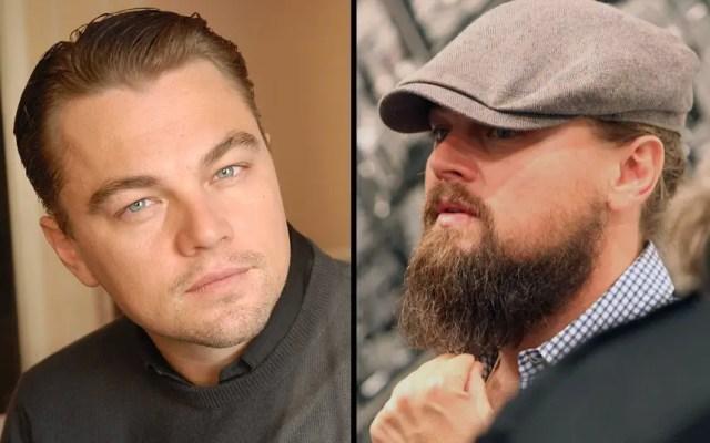 celebs con barba 3