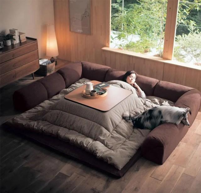 calentador de cama 5