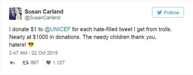 tweets de odio 2
