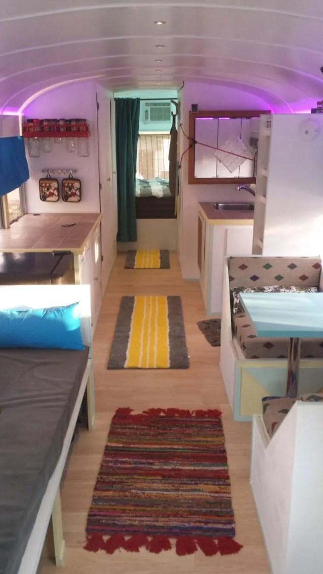 autobus hogar 5