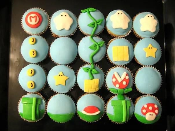 cupcakes 24
