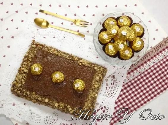 tarta-ferrero-chocolate-4