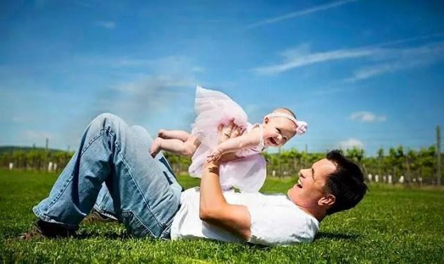 momento especial padre e hija 4