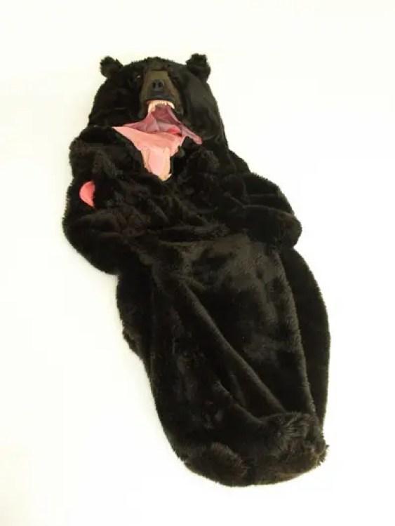saco de oso 3