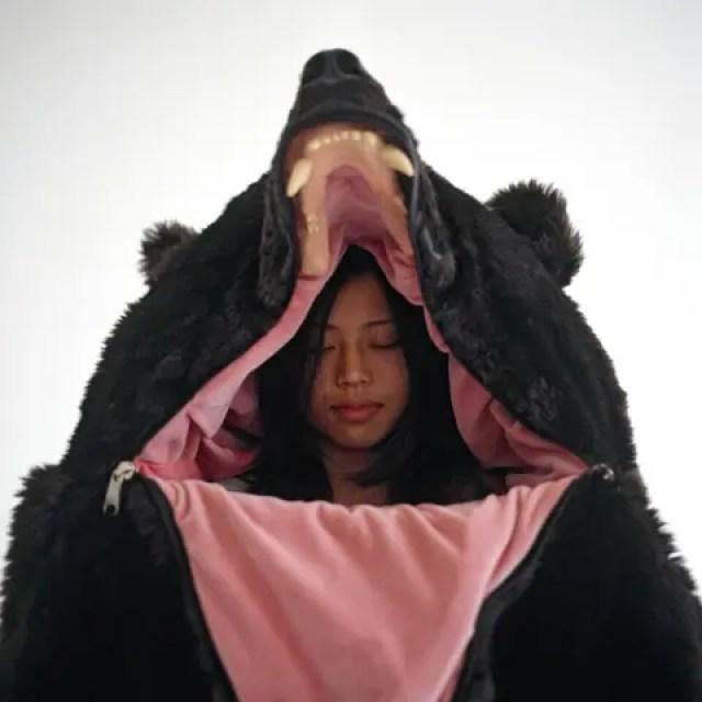 saco de oso 5