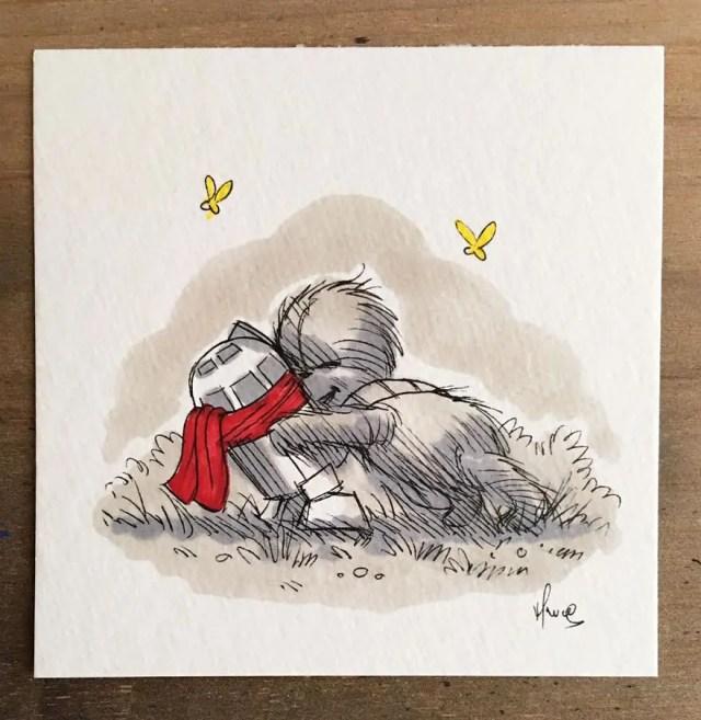 star wars winnie pooh 11