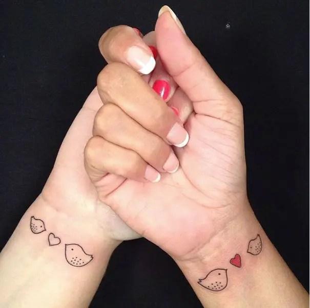 tatuajes madre e hija 14