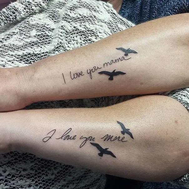 tatuajes madre e hija 4