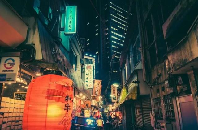 tokio de noche 11