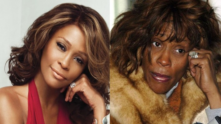 25 shocking before and after photos of celebrities on drugs - page 5