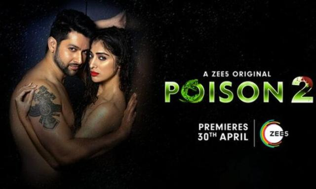 Top 10 Indian Adult Web Series with Bold Content Streaming Now ( April 2020)