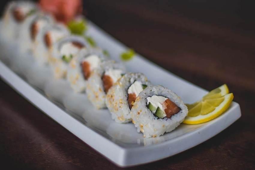 Sushi Creamy