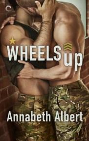 Wheels Up Authored by Annabeth Albert