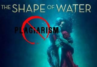 Plagiarism in Hollywood