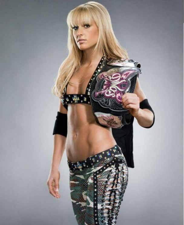 Divas Champion