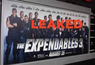 Hollywood Movies Leaked