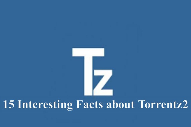 15 Interesting facts about Torrentz2