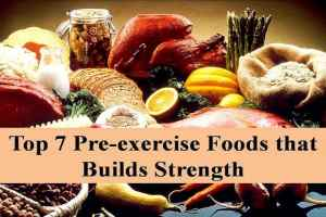 exercise food