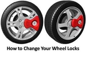 wheel locks
