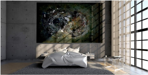 best wall painting themes