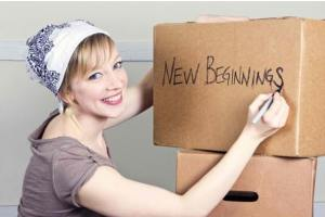 How To Adjust To A New Place