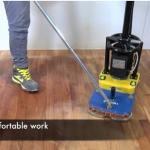 Professional Floor Grinder