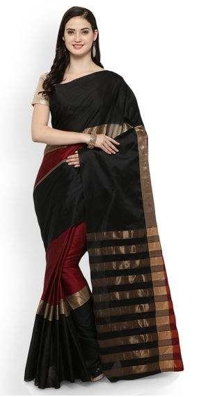 interesting saree facts