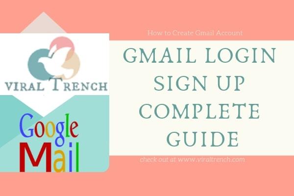 gmail.com login signup